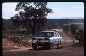 Southern Cross Rally 1978 - Code -78-T-SCross-054