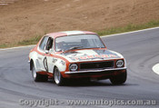 74056 - Colin Bond  Holden Torana V8 - Oran Park 1974 - Photographer David Blanch
