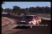 Southern Cross Rally 1978 - Code -78-T-SCross-056
