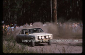 Southern Cross Rally 1978 - Code -78-T-SCross-058