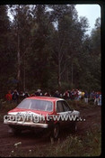 Southern Cross Rally 1978 - Code -78-T-SCross-061
