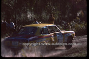 Southern Cross Rally 1978 - Code -78-T-SCross-067