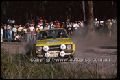 Southern Cross Rally 1978 - Code -78-T-SCross-068