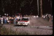 Southern Cross Rally 1978 - Code -78-T-SCross-070