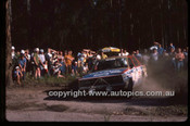 Southern Cross Rally 1978 - Code -78-T-SCross-071