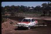 Southern Cross Rally 1978 - Code -78-T-SCross-072