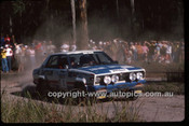Southern Cross Rally 1978 - Code -78-T-SCross-074