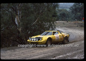 Southern Cross Rally 1978 - Code -78-T-SCross-075