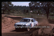 Southern Cross Rally 1978 - Code -78-T-SCross-076