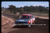Southern Cross Rally 1978 - Code -78-T-SCross-078