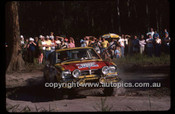 Southern Cross Rally 1978 - Code -78-T-SCross-080