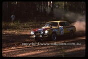 Southern Cross Rally 1978 - Code -78-T-SCross-084