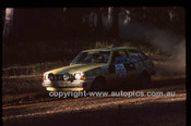 Southern Cross Rally 1978 - Code -78-T-SCross-085