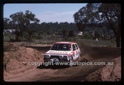 Southern Cross Rally 1978 - Code -78-T-SCross-086