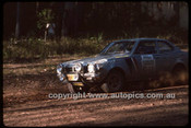 Southern Cross Rally 1978 - Code -78-T-SCross-087