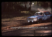Southern Cross Rally 1978 - Code -78-T-SCross-091