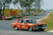 70728 -  Allan Moffat XW Falcon GTHO Phase 2 - 1st Outright & Class E winner Bathurst 1970