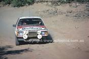 Repco Rally 1979 - Code -79- Repco-001