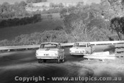 64713  -  R.Jane / G Reynolds  -  Bathurst 1964 - 1st Outright & Class C Winner - Ford Cortina GT