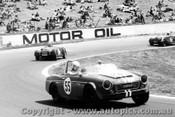 68445 -  W. Wigram Datsun 2000 W. Warwick Morgan R. Richardson Morgan - Oran Park 1968