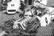 69536 - Max Stewart Mildren Waggot 1598cc - Oran Park 1969