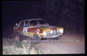 Southern Cross Rally 1971 - Code - 71-T-SCross-081