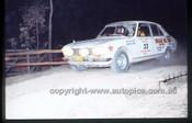 Southern Cross Rally 1971 - Code - 71-T-SCross-082