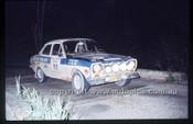 Southern Cross Rally 1971 - Code - 71-T-SCross-083