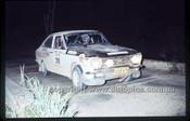 Southern Cross Rally 1971 - Code - 71-T-SCross-084