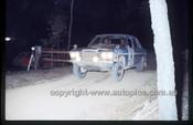 Southern Cross Rally 1971 - Code - 71-T-SCross-086