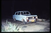 Southern Cross Rally 1971 - Code - 71-T-SCross-089
