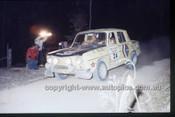 Southern Cross Rally 1971 - Code - 71-T-SCross-091