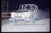 Southern Cross Rally 1971 - Code - 71-T-SCross-094