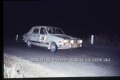 Southern Cross Rally 1971 - Code - 71-T-SCross-095