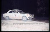 Southern Cross Rally 1971 - Code - 71-T-SCross-097