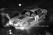 Southern Cross Rally 1971 - Code - 71-T-SCross-098