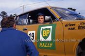 BP Rally 1973 - Code - 73-BP Rally-007