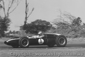 62507 - Jack Brabham  Cooper  - Sandown 1962