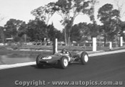 62512 - J. Clark Lotus 21 Climax -  Sandown 1962