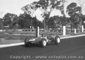 62512 - J. Clark Lotus 21 Climax -  Sandown 1962