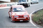 87725  - A. Miedecke / D. Smith   Ford Sierra - Bathurst 1987