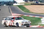 88712  - A. Miedecke / S. Soper   Ford Sierra RS500 - Bathurst 1988
