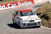 89730  - A. Miedecke / C. OBrien  Ford Sierra RS500 - Bathurst 1989