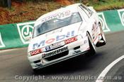 92717  - A. Miedecke / T. Dunstan  -  Bathurst 1992 - Holden Commodore VN