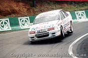 92718  - A. Miedecke / T. Dunstan  -  Bathurst 1992 - Holden Commodore VN
