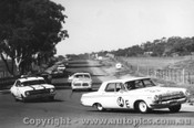 67732 - Sharp / Derriman -  63 Dodge Phoenix Auto  - Bathurst 1967