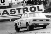 68723 - Butta / Genders - Hillman Arrow - Bathurst 1968
