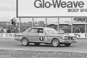 73049 - Allan Moffat - Fod Falcon Phase 3 - Calder 1973