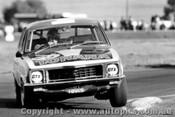 73050 - P. Brock Holden LJ Torana XU1 - Calder 1973