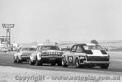 73055 - B. Thomson  Volkswagen VW V8 / P. Brock Torana V8 / J. Harvey ToranV8 - Calder 1973